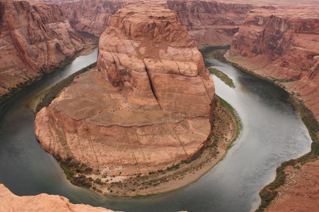 West USA - Horseshoe Bend