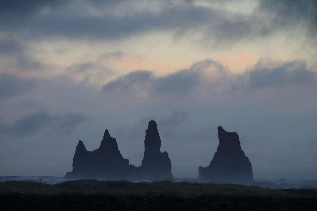 IJsland - Vik